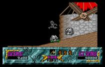 Ghouls N Ghosts Atari ST 59