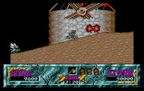Ghouls N Ghosts Atari ST 60