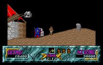 Ghouls N Ghosts Atari ST 61