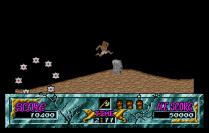 Ghouls N Ghosts Atari ST 62