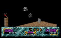 Ghouls N Ghosts Atari ST 63