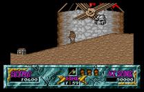 Ghouls N Ghosts Atari ST 69