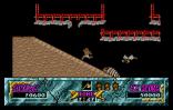 Ghouls N Ghosts Atari ST 73