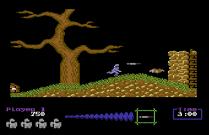 Ghouls N Ghosts C64 05