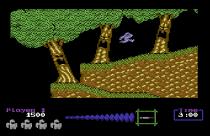 Ghouls N Ghosts C64 15