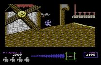 Ghouls N Ghosts C64 25