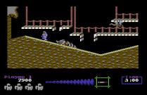 Ghouls N Ghosts C64 27