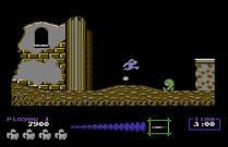 Ghouls N Ghosts C64 35