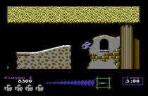 Ghouls N Ghosts C64 37