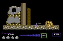 Ghouls N Ghosts C64 38