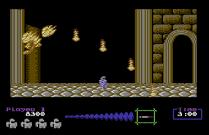 Ghouls N Ghosts C64 40