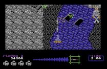 Ghouls N Ghosts C64 46