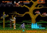 Ghouls N Ghosts Megadrive 014