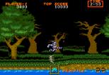 Ghouls N Ghosts Megadrive 017