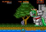 Ghouls N Ghosts Megadrive 028