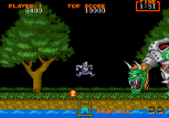 Ghouls N Ghosts Megadrive 030