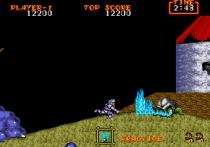 Ghouls N Ghosts Megadrive 037