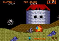Ghouls N Ghosts Megadrive 038