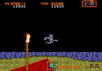 Ghouls N Ghosts Megadrive 047