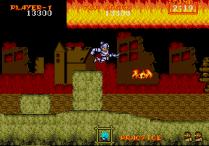Ghouls N Ghosts Megadrive 052