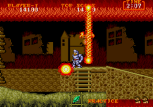 Ghouls N Ghosts Megadrive 058