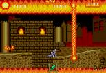 Ghouls N Ghosts Megadrive 061