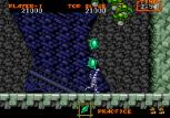 Ghouls N Ghosts Megadrive 073
