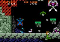 Ghouls N Ghosts Megadrive 082