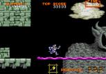 Ghouls N Ghosts Megadrive 091