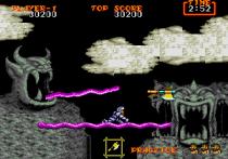 Ghouls N Ghosts Megadrive 092