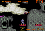 Ghouls N Ghosts Megadrive 093
