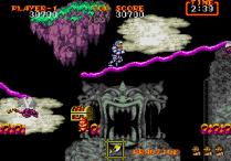 Ghouls N Ghosts Megadrive 094