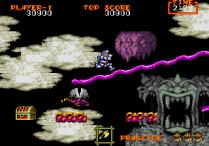 Ghouls N Ghosts Megadrive 096