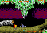Ghouls N Ghosts Megadrive 117