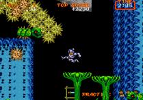 Ghouls N Ghosts Megadrive 135