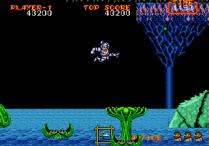 Ghouls N Ghosts Megadrive 139