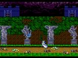 Ghouls N Ghosts PC Engine 002