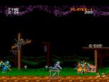 Ghouls N Ghosts PC Engine 004