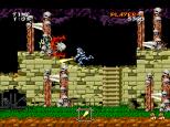 Ghouls N Ghosts PC Engine 013