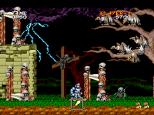 Ghouls N Ghosts PC Engine 016