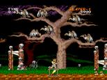 Ghouls N Ghosts PC Engine 018