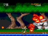Ghouls N Ghosts PC Engine 040