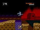 Ghouls N Ghosts PC Engine 063