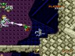 Ghouls N Ghosts PC Engine 091