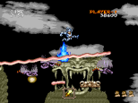 Ghouls N Ghosts PC Engine 104