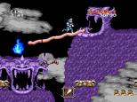 Ghouls N Ghosts PC Engine 107
