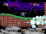 Ghouls N Ghosts PC Engine 113