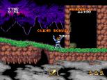 Ghouls N Ghosts PC Engine 118