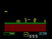 Ghouls N Ghosts ZX Spectrum 05