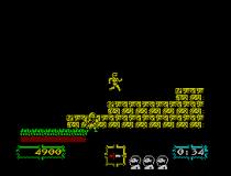 Ghouls N Ghosts ZX Spectrum 15